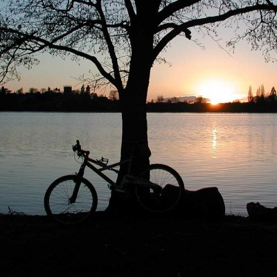 Oswestry Cycle Rides Route 4: Ellesmere Explorer image