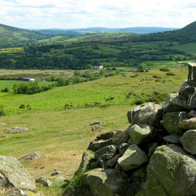 Walking with Offa 5: Myths & Mines on Stapeley Common image
