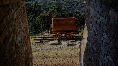 Llanymynech Limeworks Heritage Area image