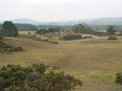 Wander around the relics of The Bog Mine image