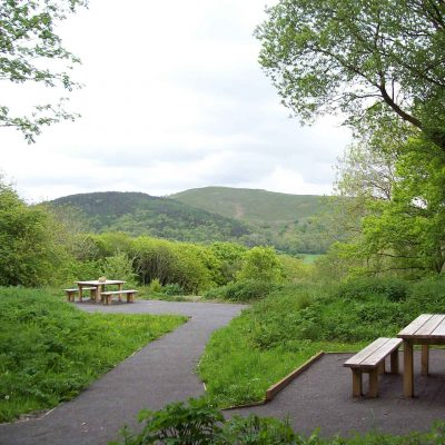 Maintaining and Improving Shropshire's Great Outdoors image